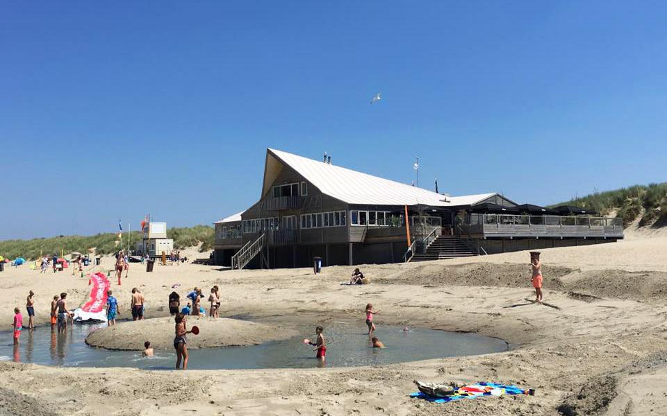 Beachclub Brouw