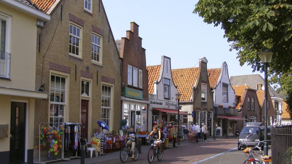 Centrum Ouddorp