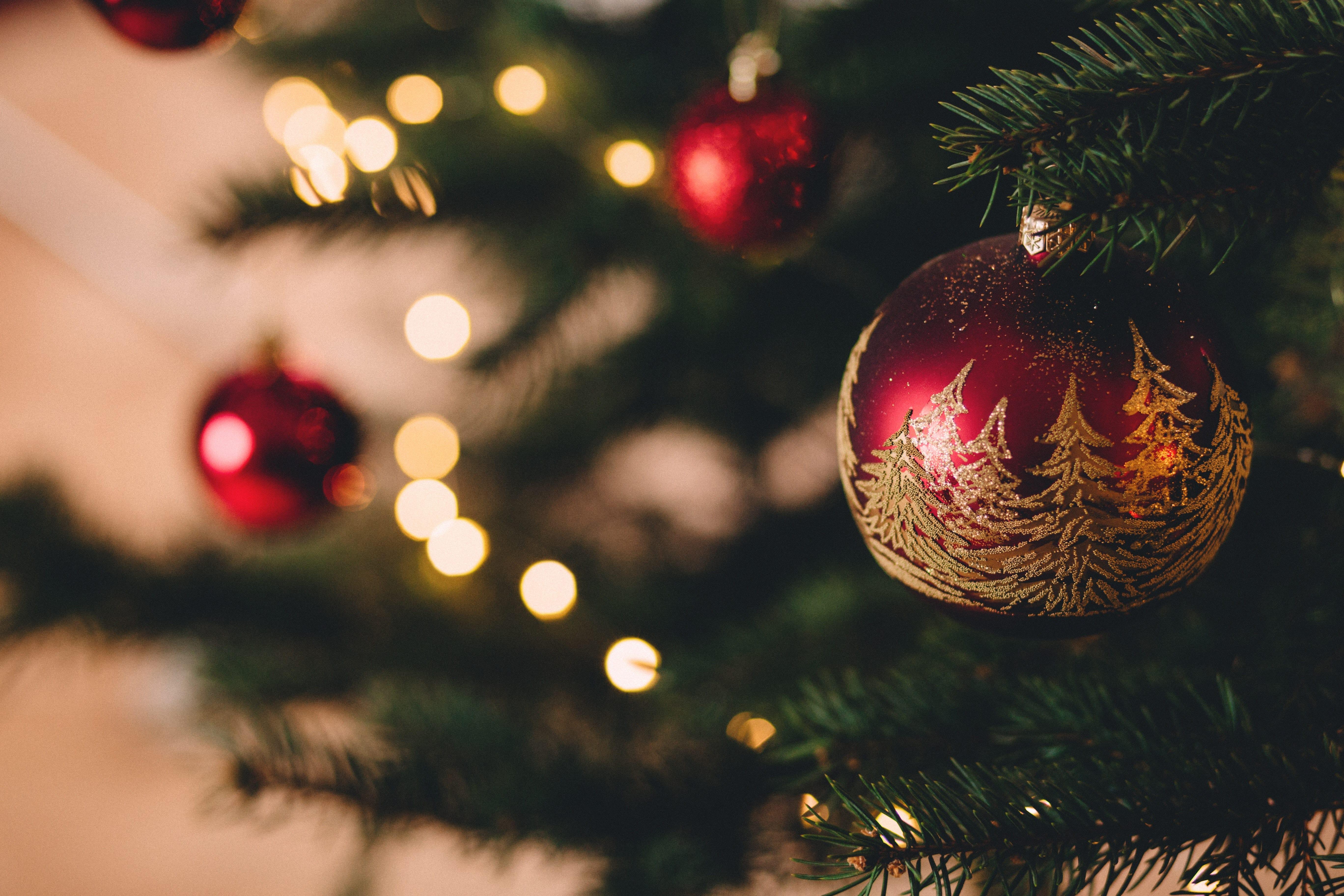 Kerstmis in Ouddorp