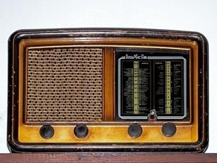 Radiomuseum de Stove
