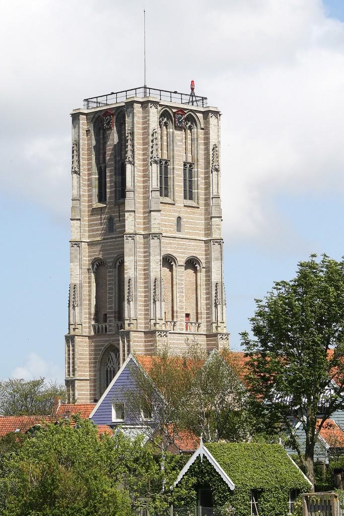 Toren van Goedereede