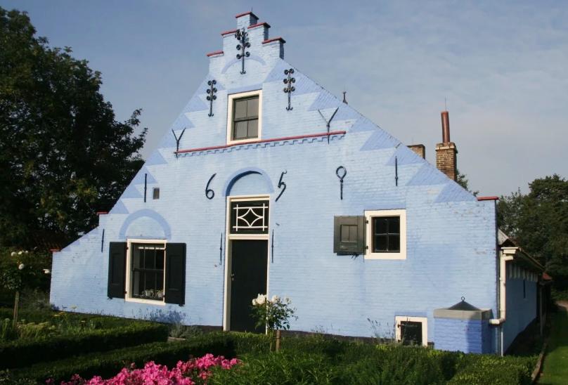 Blauwe Huus Ouddorp