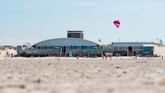 Beachclub Natural High Brouwersdam