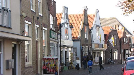 winkel ouddorp
