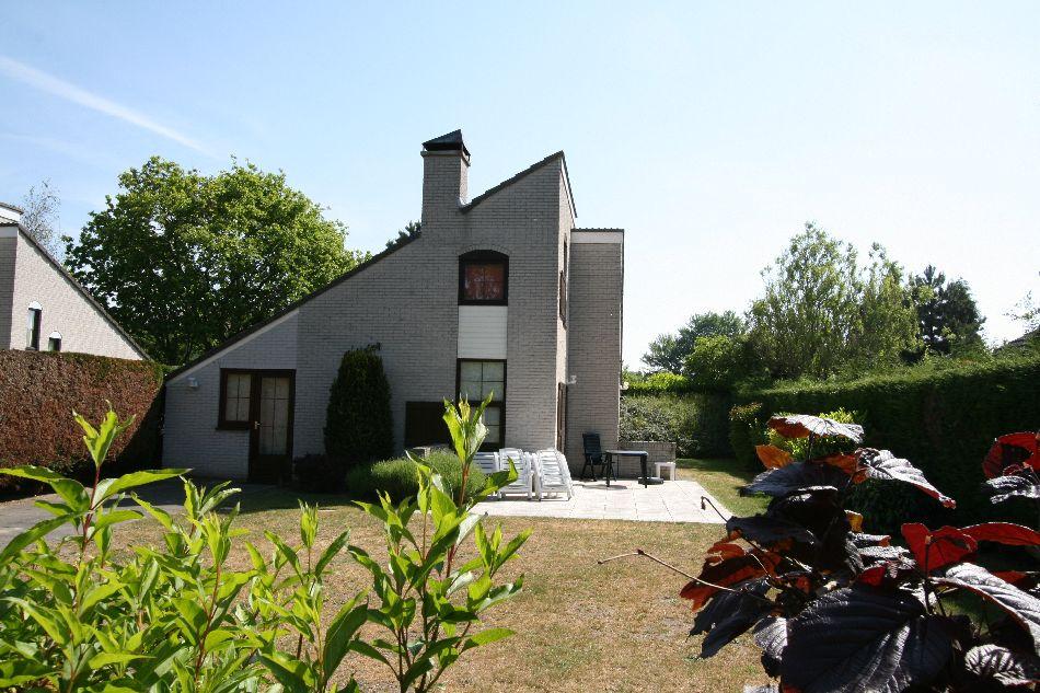 Huisje Ouddorp